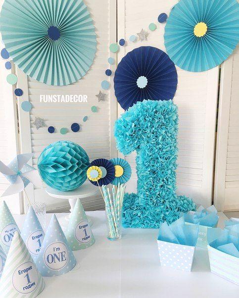 День рождения в бирюзовом цвете картинки (1)
