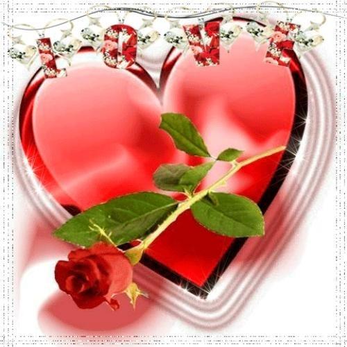 День сердца в картинках010