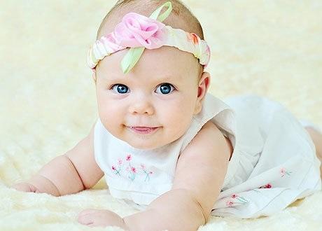 Дети маленькие с голубыми глазами015