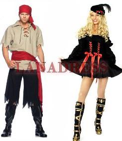 Для двоих костюмы на хэллоуин - фото идеи (14)