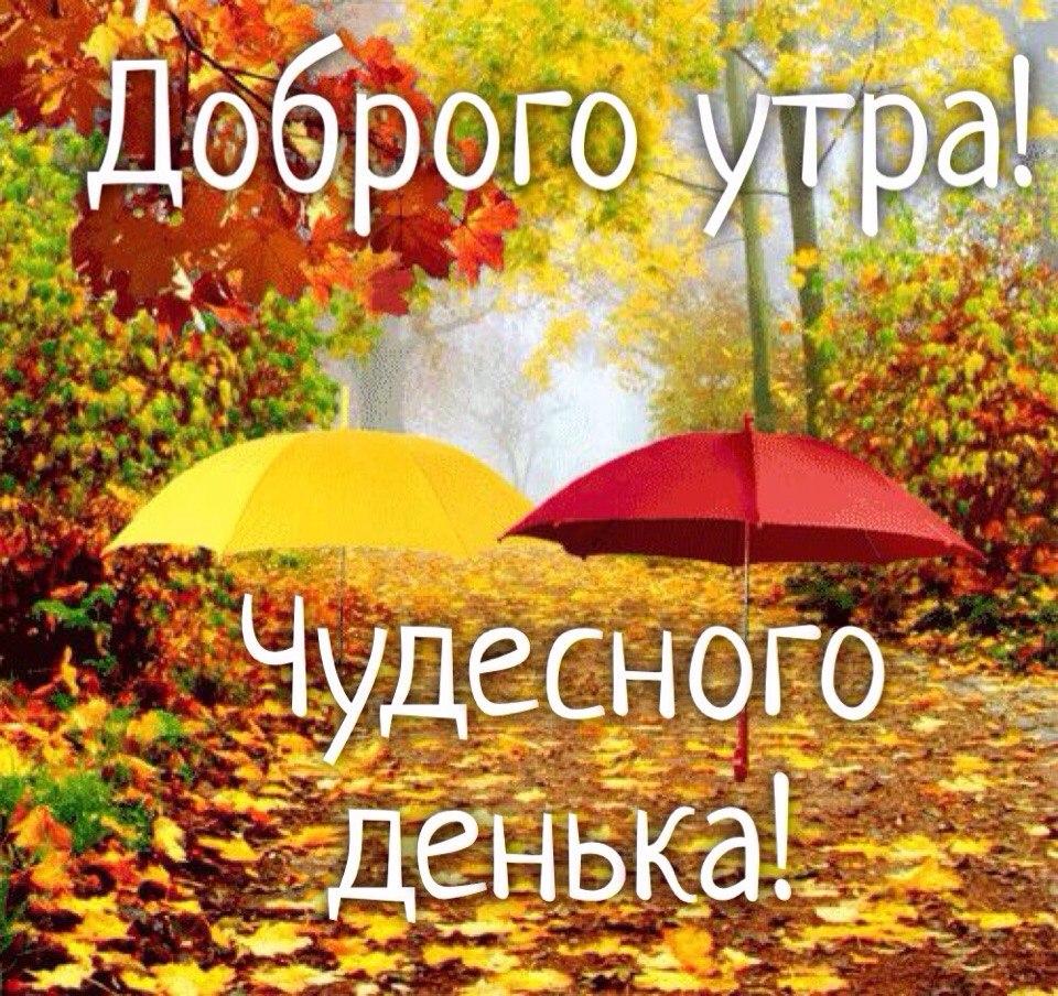 Доброго осеннего утра и хорошего настроения на весь день (15)
