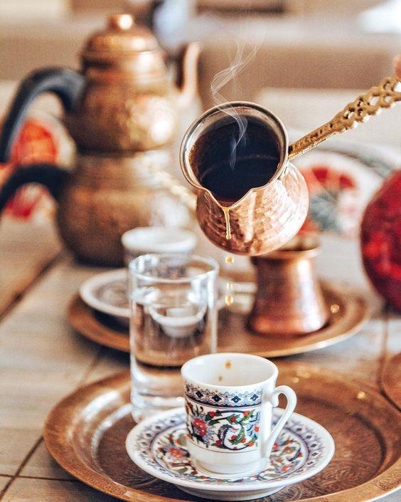 Доброе утро фото на турецком010