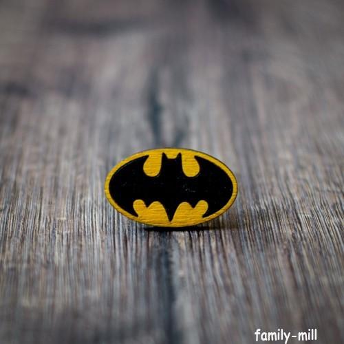 Значок Бэтмен фото и картинки (1)