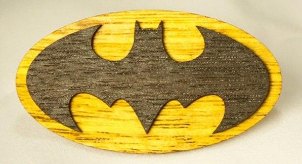 Значок Бэтмен фото и картинки (2)