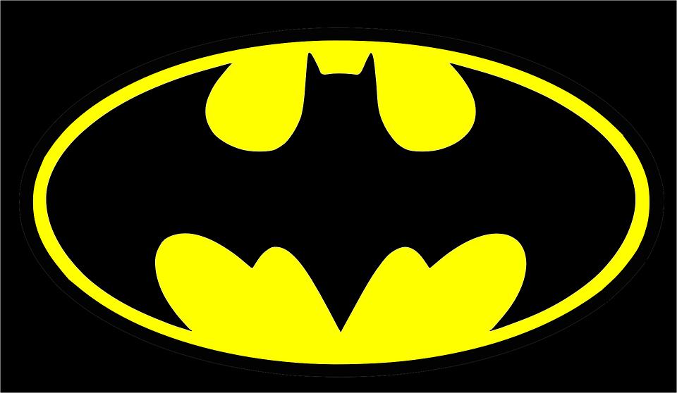 Значок Бэтмен фото и картинки (21)
