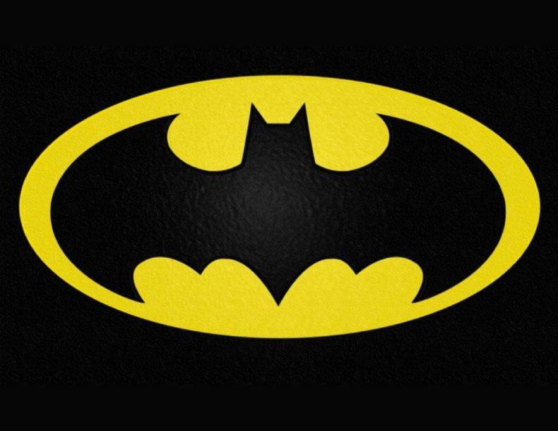 Значок Бэтмен фото и картинки (25)