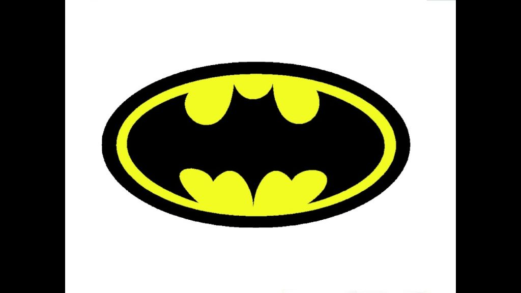 Значок Бэтмен фото и картинки (3)