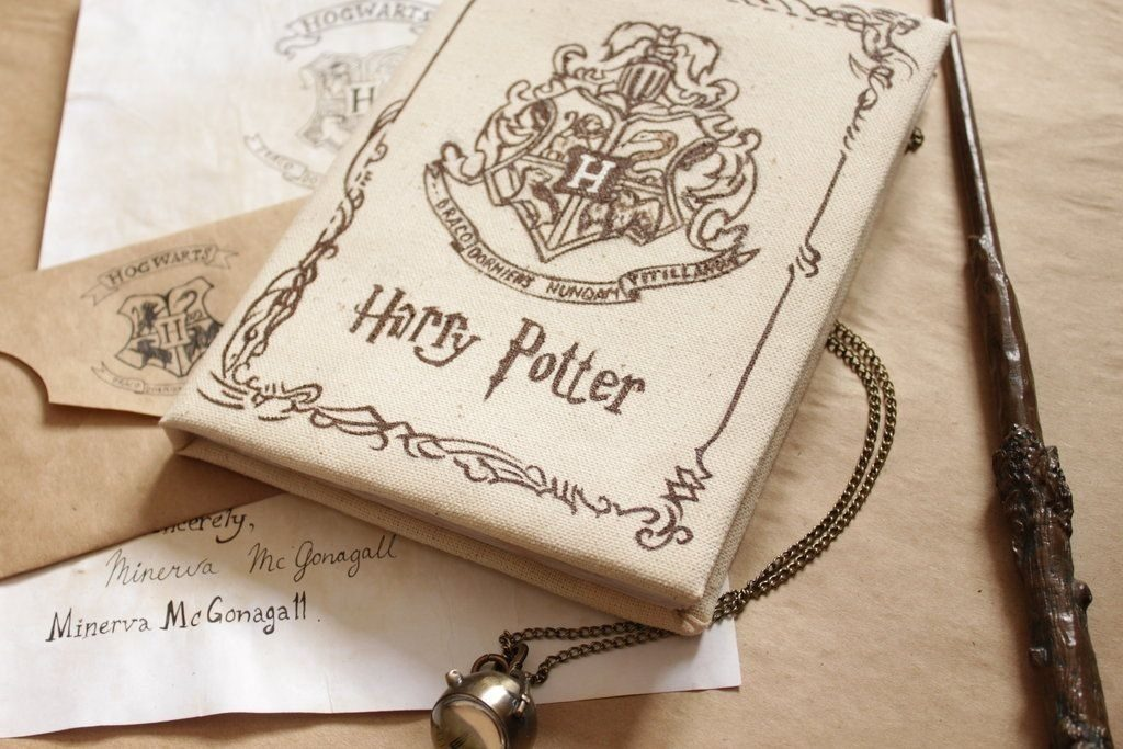 Игрушки Гарри Поттер своими руками021