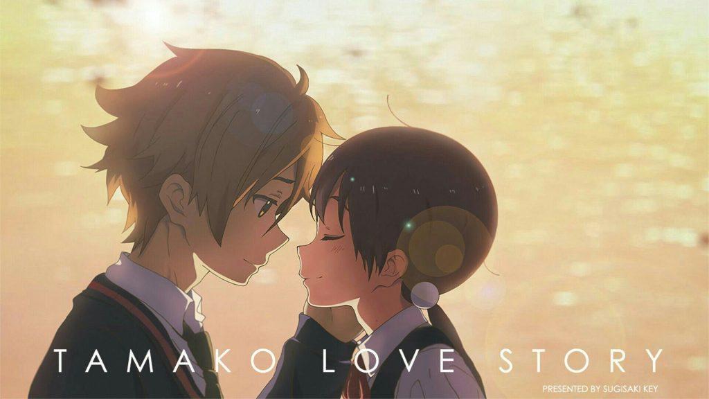 История любви Тамако 2 сезон - 20 картинок (4)