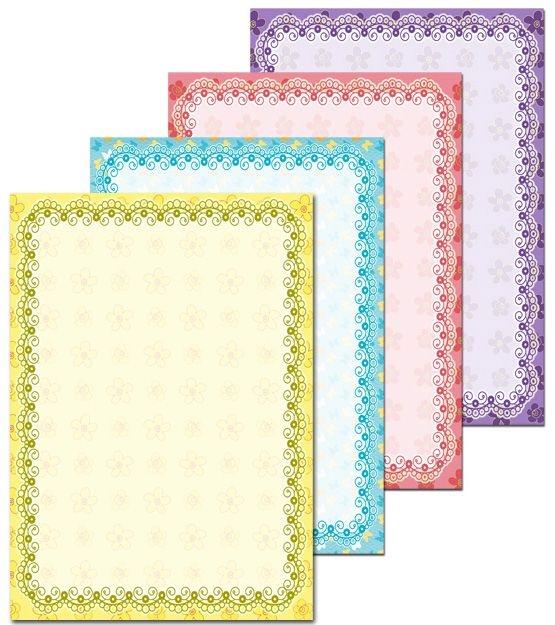 Как оформить папку для рисунков в детском саду - фото идеи007