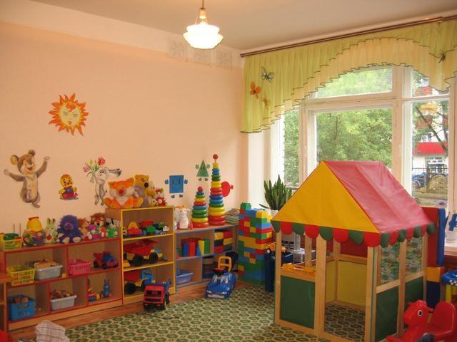 Как оформить папку для рисунков в детском саду - фото идеи017
