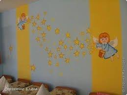 Как оформить папку для рисунков в детском саду - фото идеи022