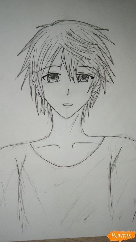 Как рисовать кунов001
