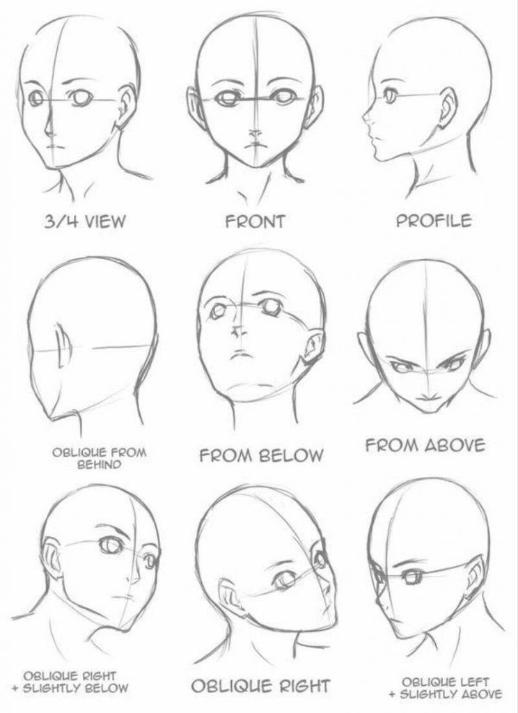Как рисовать кунов022