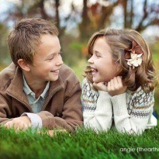 Как создать гармонию между братьями и сестрами