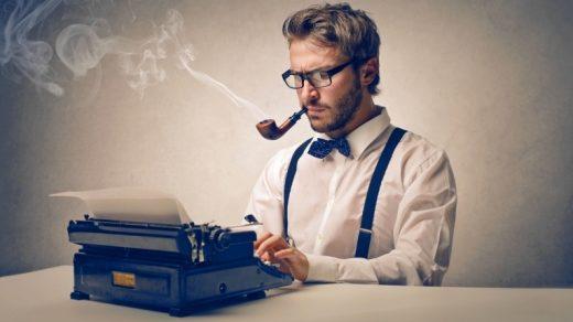 Как стать успешным журналистом 1
