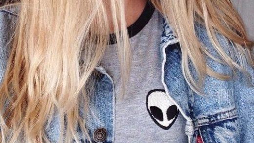 Картинки девушек на аву блондинки без лица на аву011