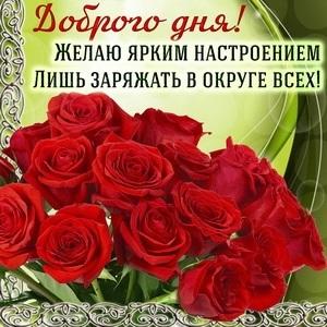 Картинки доброго воскресенья и хорошего настроения006