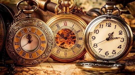 Картинки и фото на День тикающих часов (2)