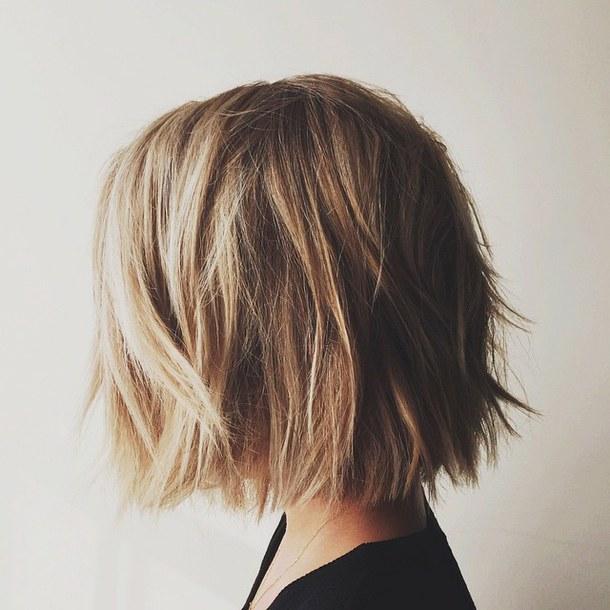 Картинки на аву для девушки со спины короткие волосы (24)