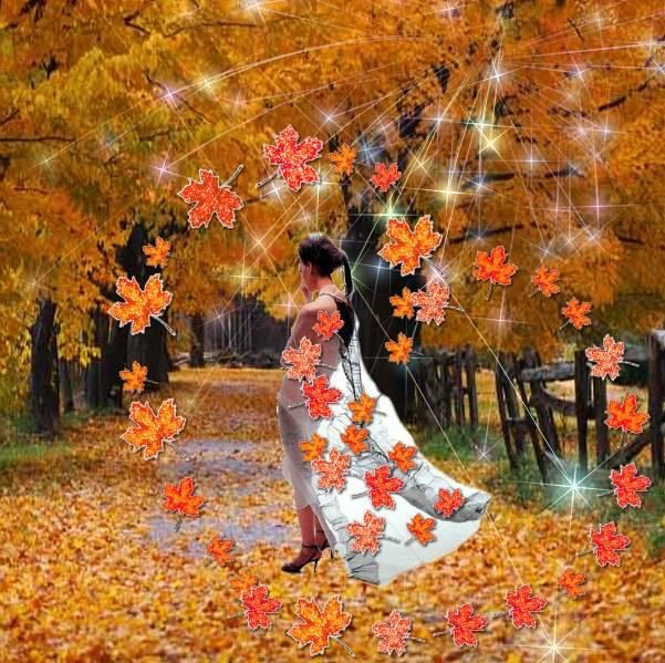 Картинки на тему красавица осень   подборка (1)
