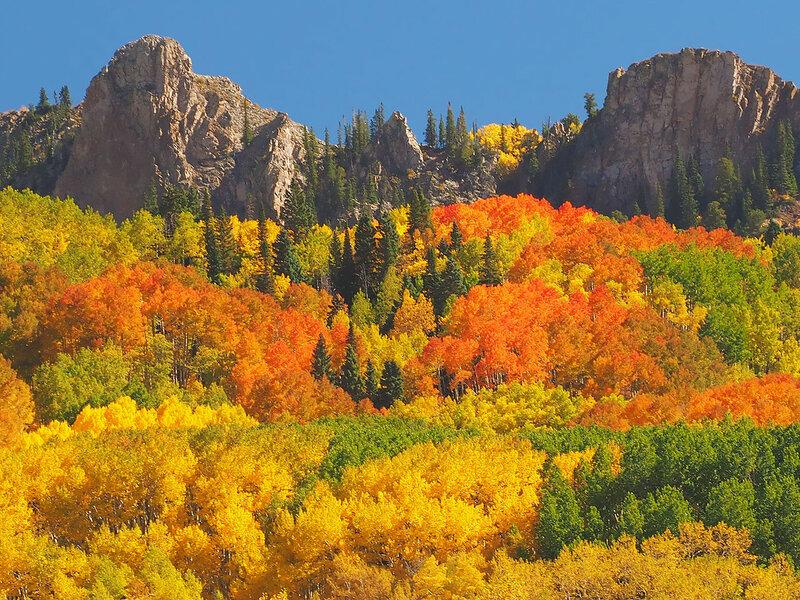 Картинки на тему красавица осень - подборка (10)