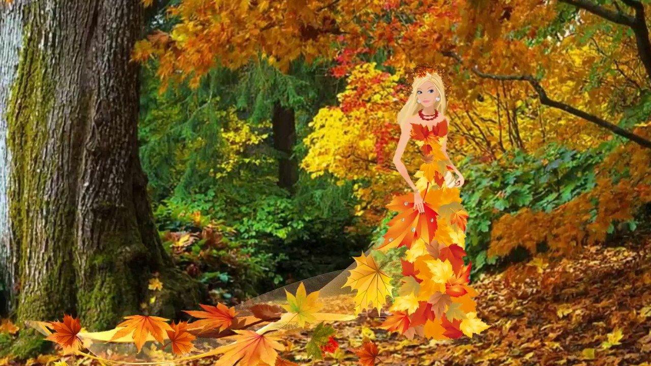 Картинки на тему красавица осень   подборка (11)