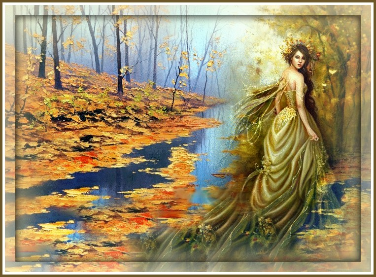 Картинки на тему красавица осень - подборка (12)