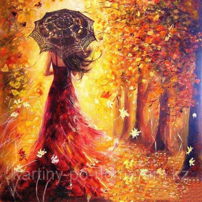 Картинки на тему красавица осень - подборка (16)