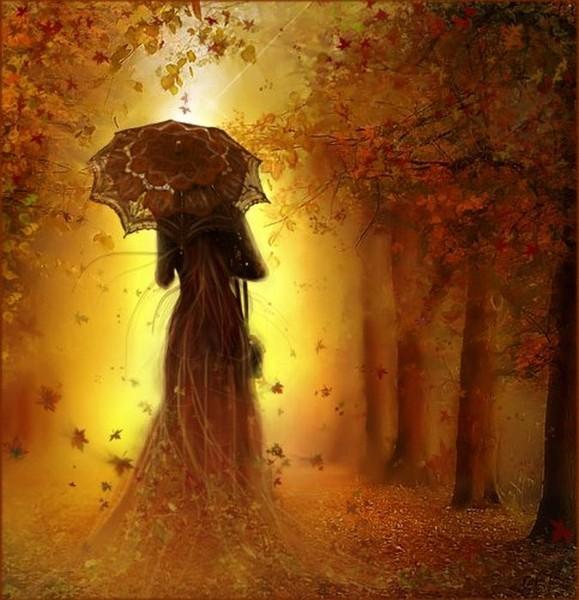Картинки на тему красавица осень - подборка (20)