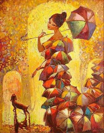Картинки на тему красавица осень - подборка (7)