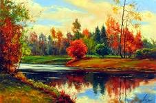 Картинки на тему красавица осень - подборка (8)