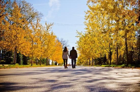 Картинки осень и любовь очень милые (12)