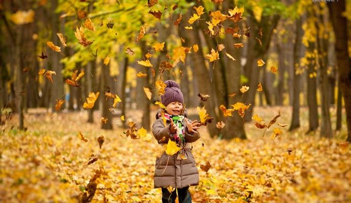 Картинки осень по месяцам для детей детского сада017