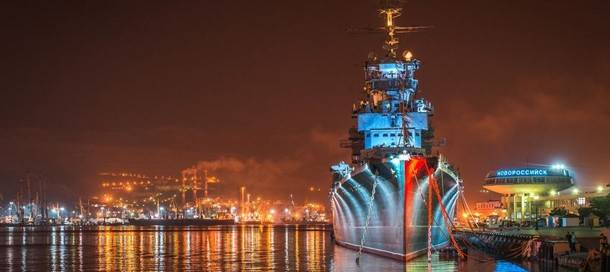 Картинки поздравления с днем города Новороссийск (7)