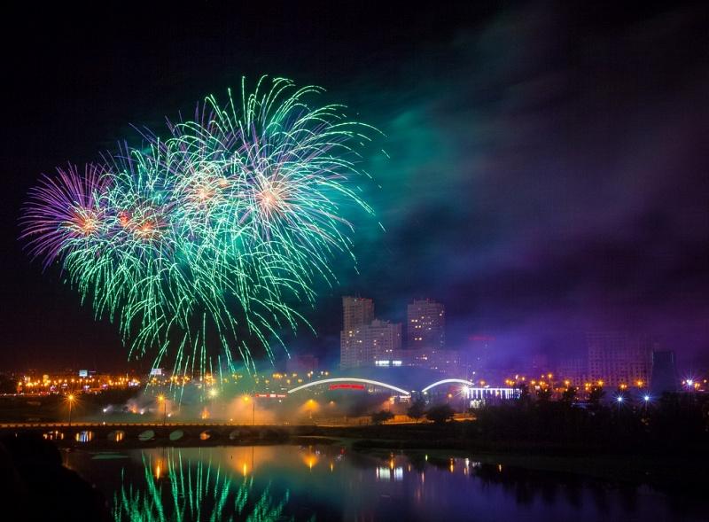 Открытка ко дню города челябинск, картинка праздником