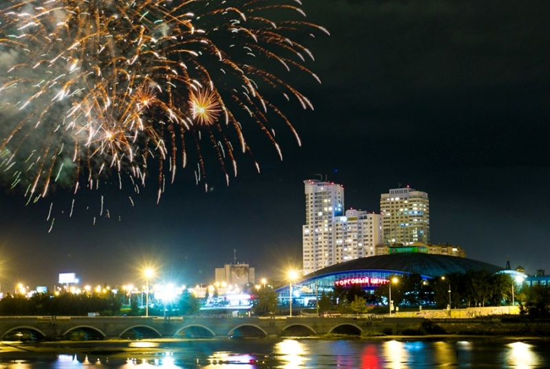 Картинки поздравления с днем города Челябинск (2)
