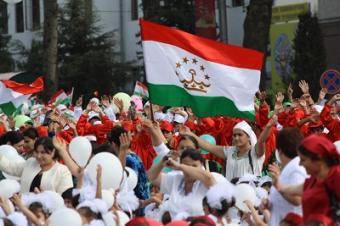 Картинки с Днем государственной независимости Республики Таджикистан (4)