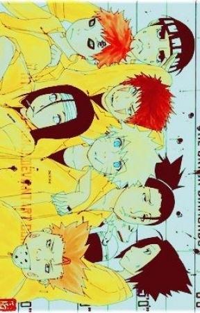 Киба Инузука арт картинки в хорошем качестве011