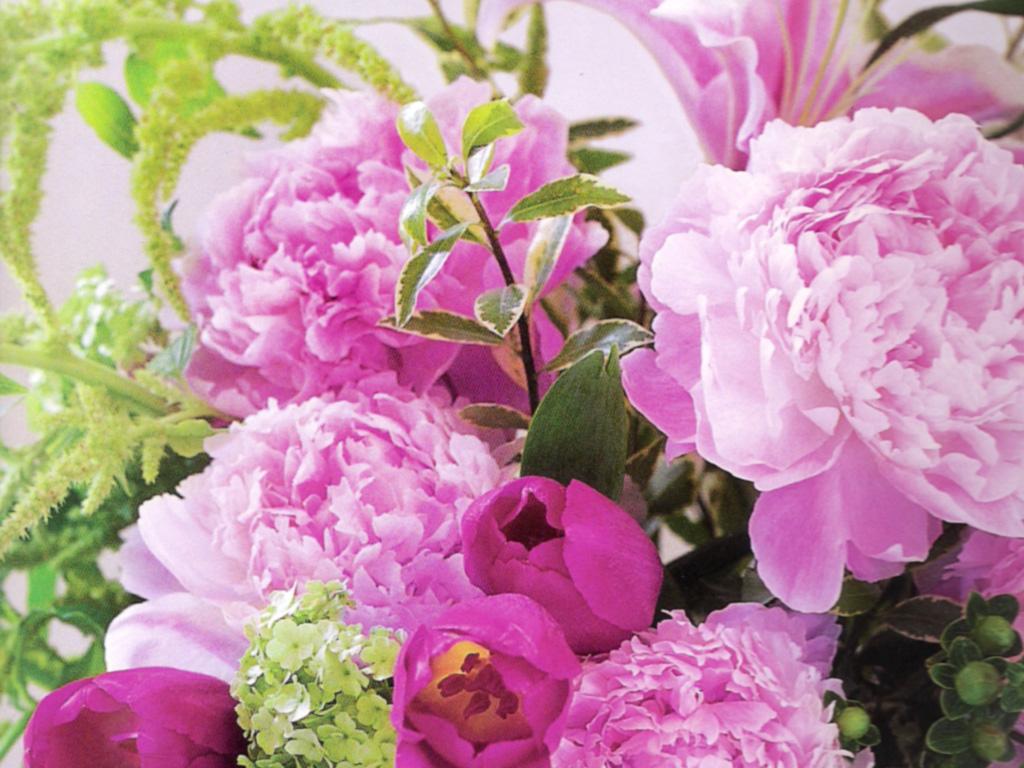 Классные картинки на рабочий стол октябрь цветы (10)