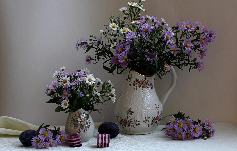 Классные картинки на рабочий стол октябрь цветы (13)
