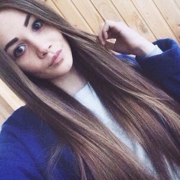 Классные фотки одной и тоже девушке на аву 16 лет (29)