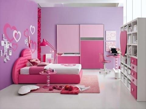 Комната моей мечты для девочек картинки001