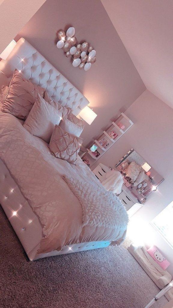 Комната моей мечты для девочек картинки006