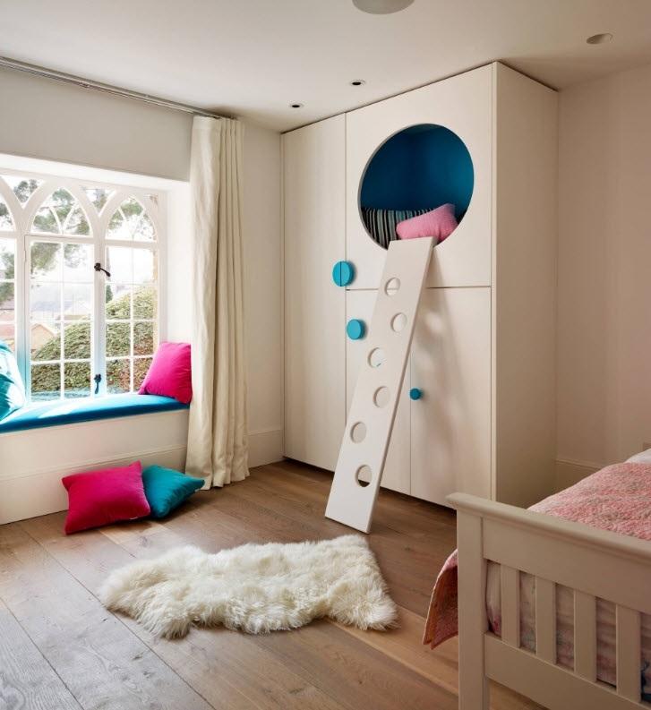 Комната моей мечты для девочек картинки008