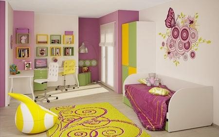 Комната моей мечты для девочек картинки014
