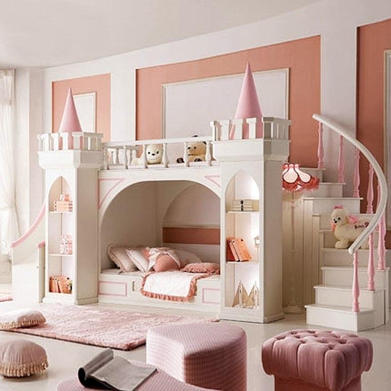 Комната моей мечты для девочек картинки017