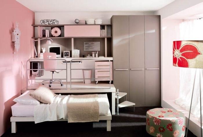 Комната моей мечты для девочек картинки020