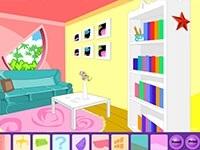 Комната моей мечты для девочек картинки022