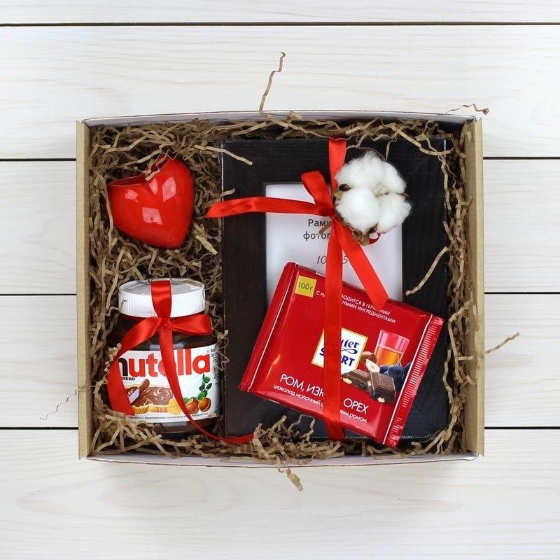 Коробка со сладостями фото и картинки красивые001